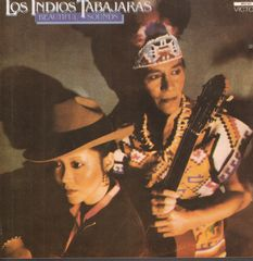 Los Indios Tabajaras - Beautiful Sounds