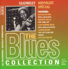 Thumbnail - LEADBELLY