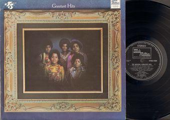 Greatest Hits - Jackson 5