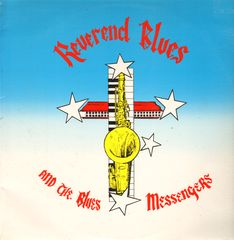 Thumbnail - REVEREND BLUES AND THE BLUES MESSENGERS