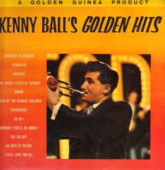 Kenny Ball & His Jazzmen - Kenny Ball's Golden Hits Record