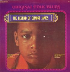 The Legend Of Elmore James