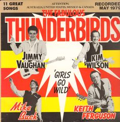Thumbnail - FABULOUS THUNDERBIRDS