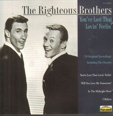 Thumbnail - RIGHTEOUS BROTHERS