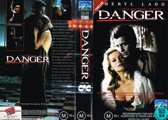 Thumbnail - DANCING WITH DANGER
