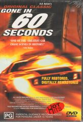 Thumbnail - GONE IN 60 SECONDS