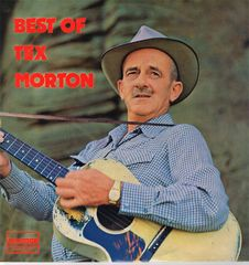 Best Of Tex Morton