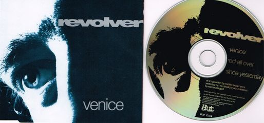 Revolver - Venice/red All Over/since Yesterday