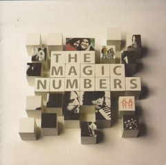 Thumbnail - MAGIC NUMBERS