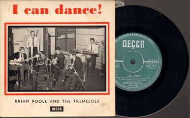 Thumbnail - POOLE,Brian,And The Tremeloes