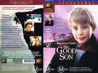 Thumbnail - GOOD SON