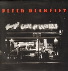 Peter Blakeley Harry S Cafe De Wheels