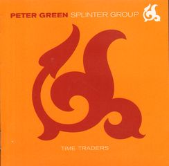 Thumbnail - GREEN,Peter,& SPLINTER GROUP
