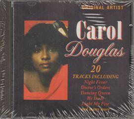 Carol Douglas - Carol Douglas