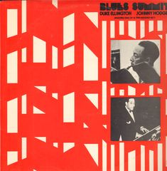 Thumbnail - ELLINGTON,Duke,/Johnny HODGES