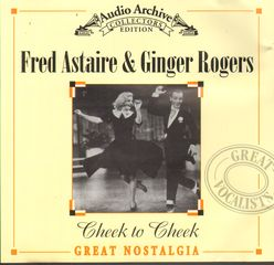 Thumbnail - ASTAIRE,Fred,And Ginger ROGERS