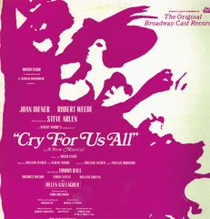 Thumbnail - CRY FOR US ALL