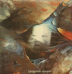 Thumbnail - TANGERINE DREAM