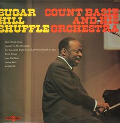 Thumbnail - BASIE,Count,& His Orchestra