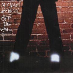 Michael Jackson - Off The Wall Vinyl