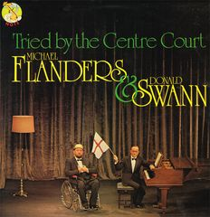 Thumbnail - FLANDERS AND SWANN