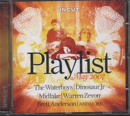Uncut Magazine CD