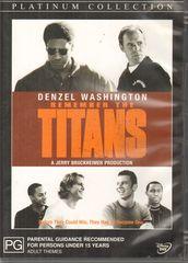 Remember The Titans - Remember The Titans