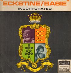 Thumbnail - ECKSTINE,Billy/Count BASIE