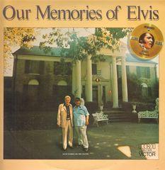 Our Memories Of Elvis