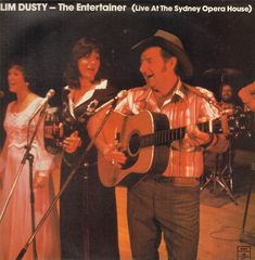 Slim Dusty - The Entertainer (live At The Sydney Opera Hosue)