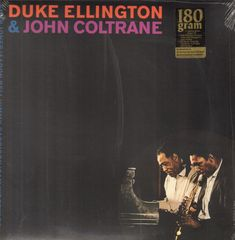 Thumbnail - ELLINGTON,Duke/John COLTRANE