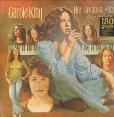 Carole King - Her Greatest Hits Vinyl