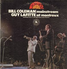 Thumbnail - COLEMAN,Bill/Guy LaFITTE