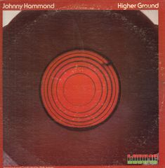 Thumbnail - HAMMOND,Johnny