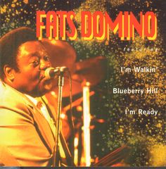 Fats Domino - Fats Domino Album