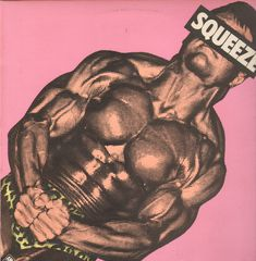 Squeeze - Squeeze CD