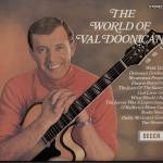 Val Doonican - The World Of Val Doonican Record