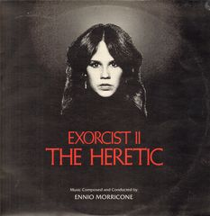 Thumbnail - EXORCIST II-THE HERETIC