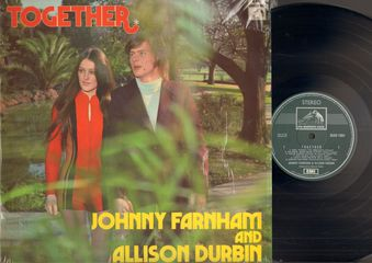 Thumbnail - FARNHAM,Johnny,And Allison DURBIN