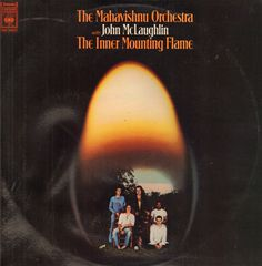 Thumbnail - MAHAVISHNU ORCHESTRA with John McLAUGHLIN