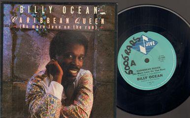 billy ocean dvd