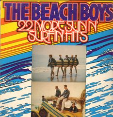 22 More Sun N' Surfin' Hits