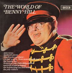 The World Of Benny Hill
