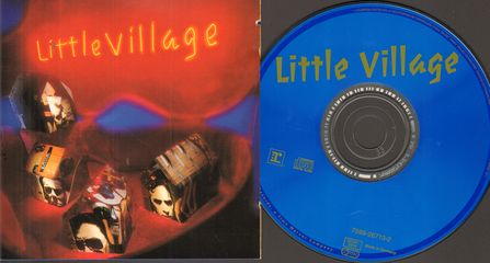 Thumbnail - LITTLE VILLAGE