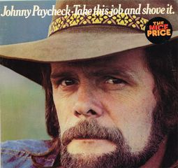 Thumbnail - PAYCHECK,Johnny