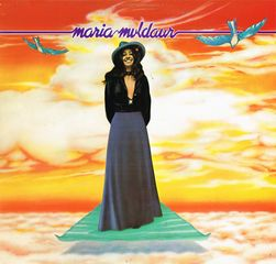 Maria Muldaur - Maria Muldaur Vinyl