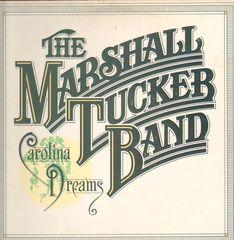 Marshall Tucker Band Carolina Dreams Records Lps Vinyl