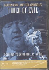 Thumbnail - TOUCH OF EVIL