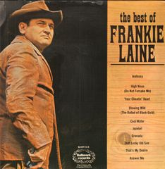 The Best Of... Vol.2 - Frankie Laine