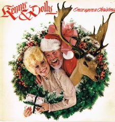 Once Upon A Christmas - Kenny Rogers & Dolly Parton